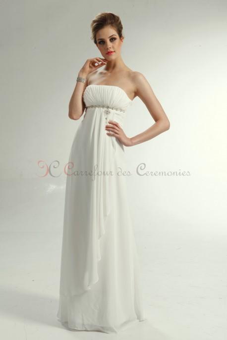 Robe de soirée femme Lily 862e9e5c57ce