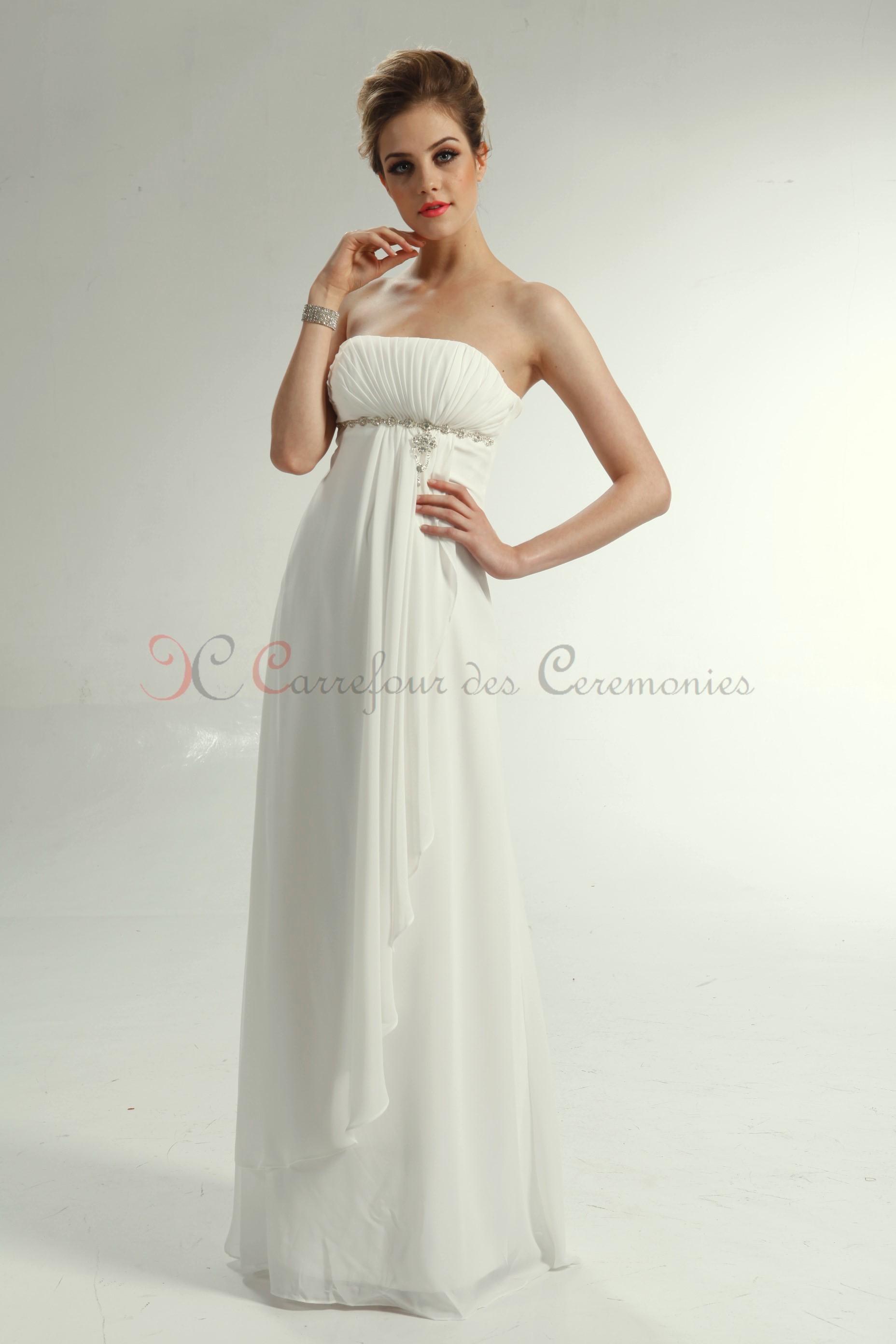 robe de soirée Lily