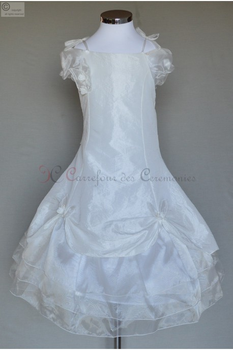 robe ceremonie Juliette