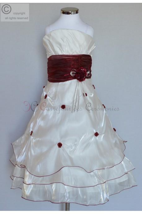 robe princesse Eva