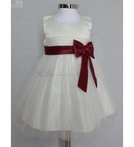 robe ceremonie bebe Lolita