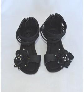 Chaussure Mariline Noir