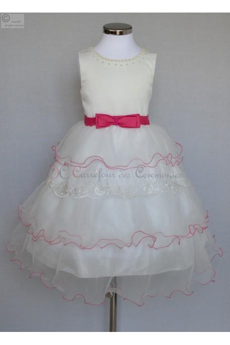 robe de cortege Fabienne