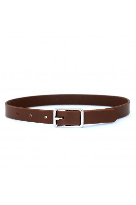 ceinture choco