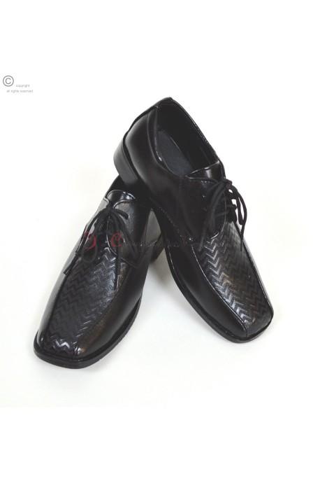 Chaussure noir Sean