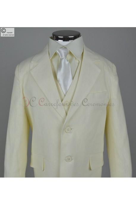 costume Lin beige Boby
