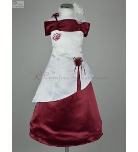 robe cortege Maïté