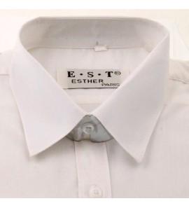 Chemise garçon d'honneur