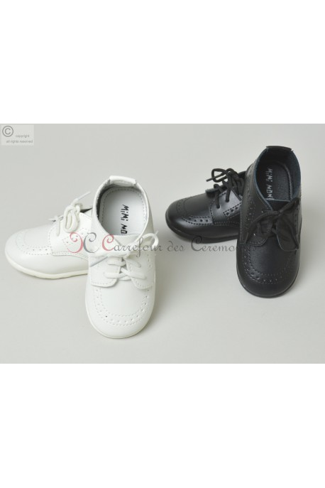 Chaussure bebe Issac