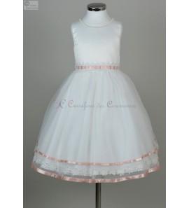 robe cortege fille Angelique