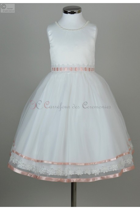 robe cortege fille Angelique