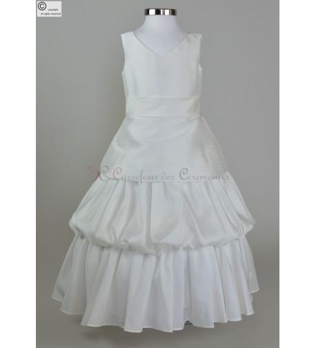 9e9e282251307 Robe de ceremonie princesse pour demoiselle d honneur
