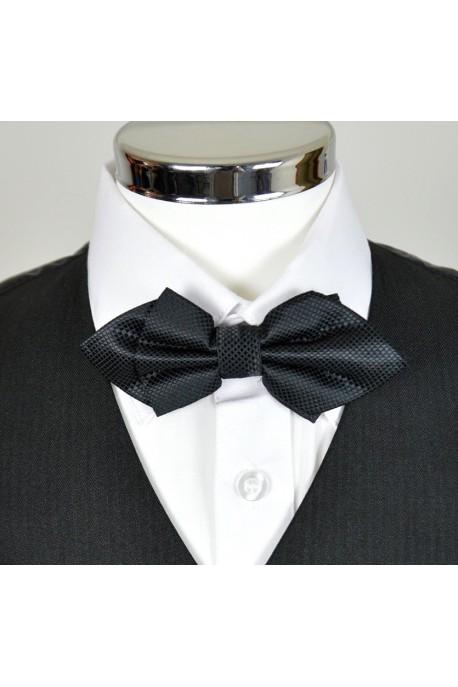 Noeud papillon Fashion Noir ou Blanc