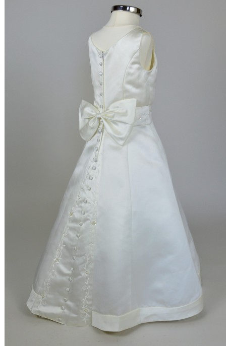 robe longue ceremonie Katy