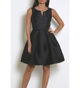 Robe de cocktail Rosanna