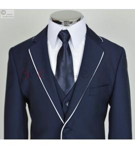 costume bleu Deny