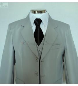 costume gris Gael