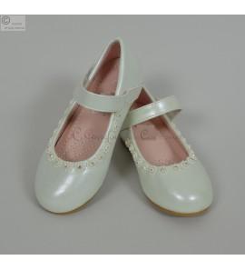 Chaussure cortege fille Adriana