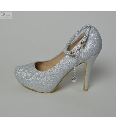 Soirée Chaussure Femme Femme De Soirée De Chaussure vn0N8OymwP