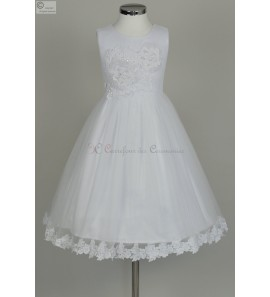 robe communion Adeline