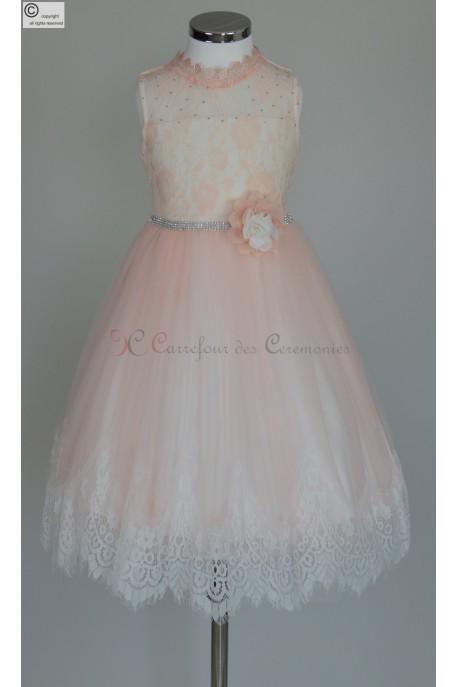 robe cortege Viviane