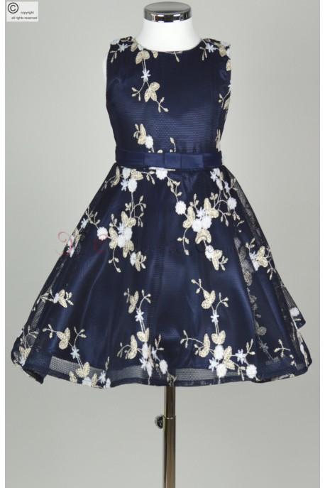 robe courte Fiona