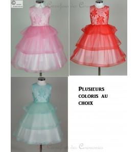 robe de cortege Miriam