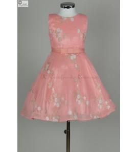 robe courte Nadia