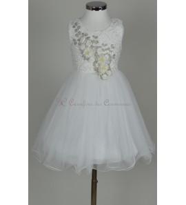 robe printemps été Clementine