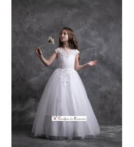 robe princesse Chantal