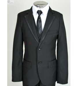 costume enfant noir Gerard
