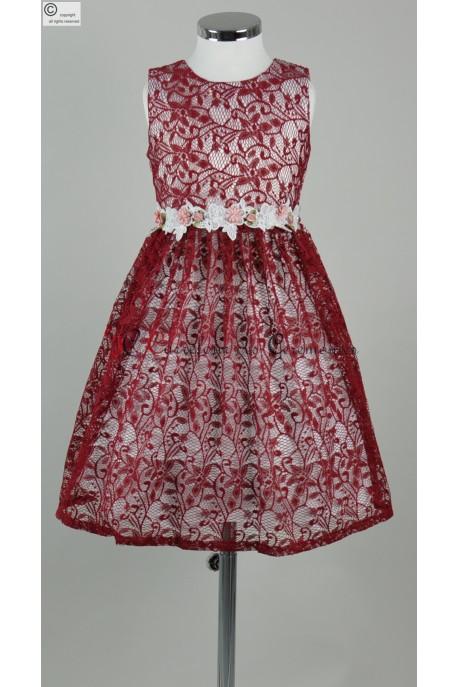 robe printemps ete Rosa