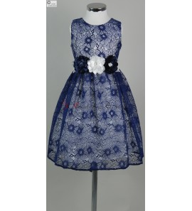Robe printemps ete fille Lorisse