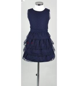robe de soiree fille Sabrina