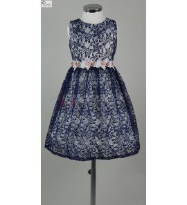 robe printemps été Irene