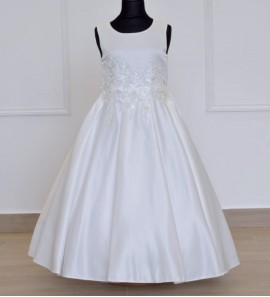 robe de communion Kenza