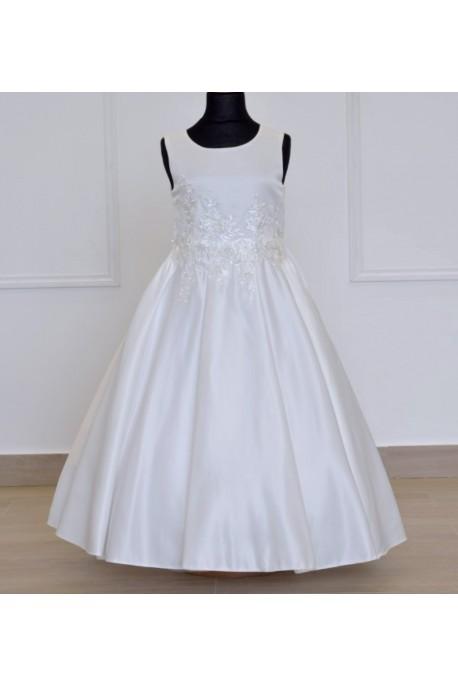 robe de communion Kenza