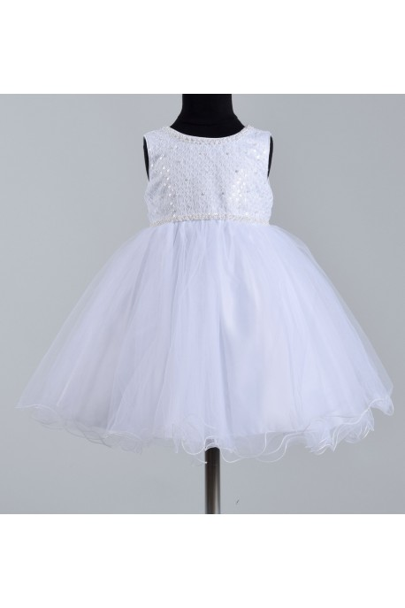 robe de bapteme Victoria