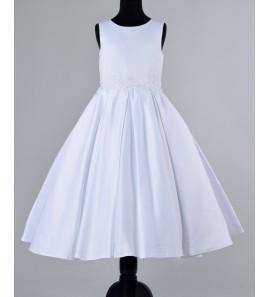 robe communion fille Cécilia