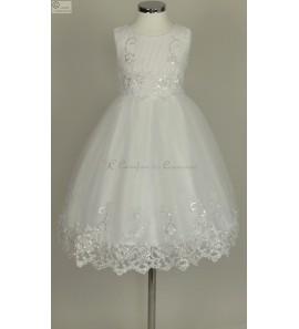 robe de cortege courte Julietta