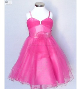 robe princesse fillette Estelle