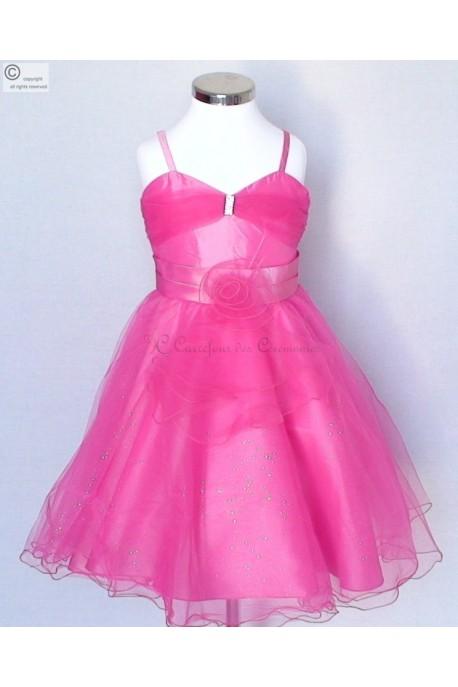 robe princesse fillette Estelle