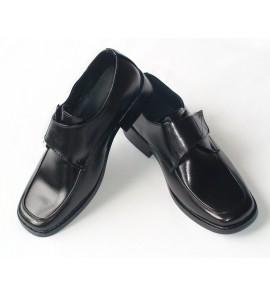 Chaussure mariage enfant Léo