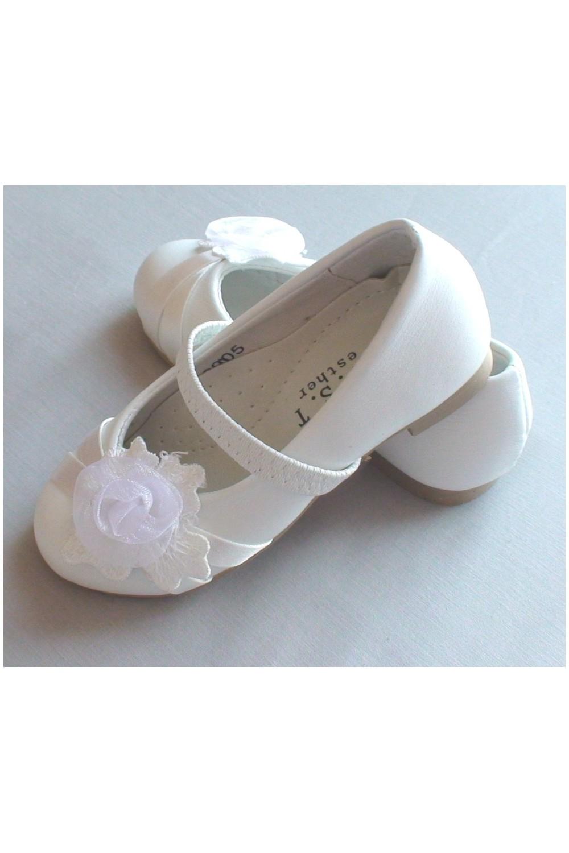 Chaussure ceremonie fillette