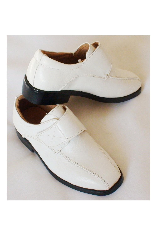 chaussure ceremonie enfant blanche. Black Bedroom Furniture Sets. Home Design Ideas