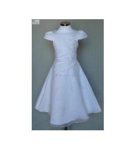 ada7fff9103 Robe de communion fillette - Carrefour des Ceremonies