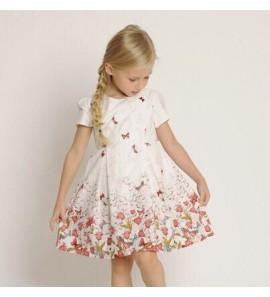 robe fille Printemps été - Hiver