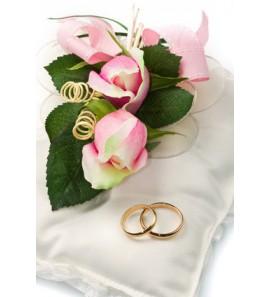 Accessoires de mariage en destockage