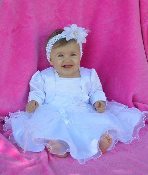Robe de ceremonie bebe pas chere