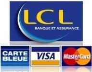 Paiement LCL